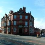 Coaching Inn Hotel, Wigan