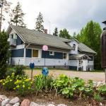 Hotel Pictures: Hotel Urkin Piilopirtti, Pinsiö