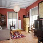 Apartment Thouin - 4 Adults, Paris