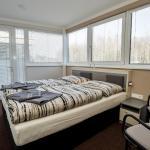 Hotel Pictures: Pension Bike & Skipoint, Strážný