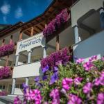 Panorama Hotel Himmelreich, Castelbello