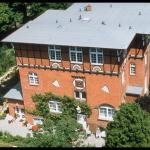 Villa Toscana, Berlin