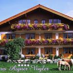 Landhaus Aigner-Vogler,  Fischen