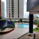 Iracema Beach Apartamentos,  Fortaleza