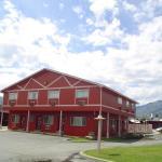 Avenue Motel Wenatchee, Wenatchee