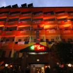 Bilkay Hotel, Alanya