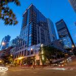Hotel 1000, Seattle
