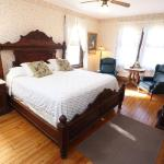 Beauclaires Bed & Breakfast, Cape May