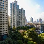 City Life Service Apartment - Top of City, Shanghai
