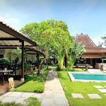 The Radian Villa, Canggu