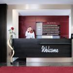Photos de l'hôtel: 4-Länder-Hotel Deutschmann, Brégence
