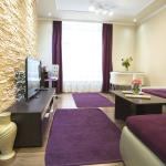 Suite King, Belgrade