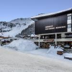Hotel Pictures: Les Crêtes Blanches, Val d'Isère