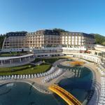 酒店图片: Hotel Kardial, Teslić