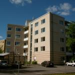 Summer Hotel Opera,  Savonlinna