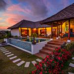 Villa Matahari Ungasan, Jimbaran