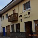 Hostal Huaynapata,  Cusco