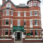 The Montpellier Hotel, Llandrindod Wells