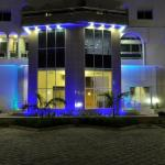Bénin Royal Hôtel, Cotonou