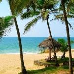 Paradise Gardens Beach Resort, Kovalam