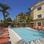 Portofino Inn and Suites Anaheim Hotel, Anaheim