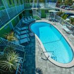Brightwater Suites,  Clearwater Beach