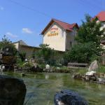 Zabava Guest House, Ivano-Frankivs'k