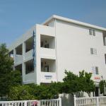 Lyon Apartments, Budva