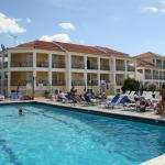 Village Inn Studios & Family Apartments, Laganas