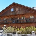 Villa Ronco,  Cortina d'Ampezzo