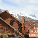 Hotel Pictures: B&B La Borella Casa Conti, Vallouise