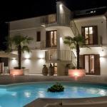 Le Magnolie Resort, Frigintini