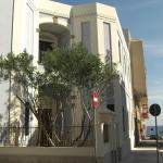 B&B Barone Liberty, Gallipoli