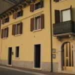 Appartamento giallo, Costermano Sul Garda