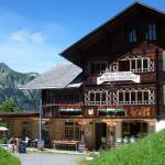 Hotel Pictures: Hotel Waldrand, Kiental