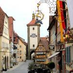 Historik Hotel Goldener Hirsch Rothenburg,  Rothenburg ob der Tauber
