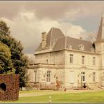 Hotel Pictures: Château de Lagravade, Layrac