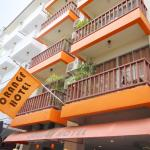 Orange Hotel, Patong Beach