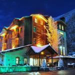 Inan Kardesler Hotel, Uzungol