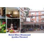 Hotel Blue Diamond,  Kathmandu