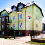 Antalya Pokoje i Apartamenty,  Władysławowo