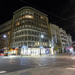 Hotel Argo, Belgrade