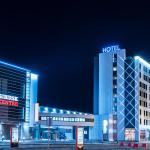 SKYEXPO Hotel,  Novosibirsk