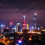 Guangzhou Bojing Hopson Plaza Apartment, Guangzhou