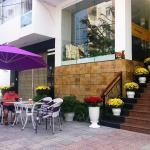 Sunny Beach Hotel,  Da Nang