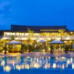 CCC Hotel Airport,  Phnom Penh