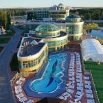 Ramada Ekaterinburg Hotel & Spa, Yekaterinburg