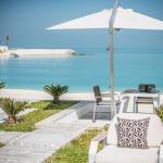 Фотографии отеля: Zaya Nurai Island Resort, Абу-Даби