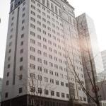 Yeoksam Artnouveau Hotel, Seoul