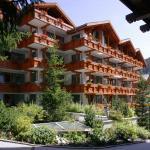 Art Hotel, Saas-Fee